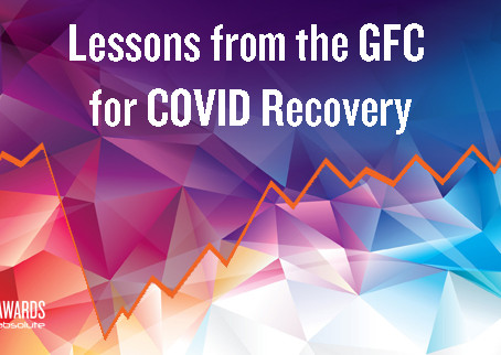 Events Industry Lessons From the GFC Will Be Critical in COVID-19 Recovery