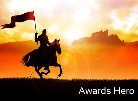 COVID-19 Challenges Are Your Best Friend When It Comes To Entering Awards