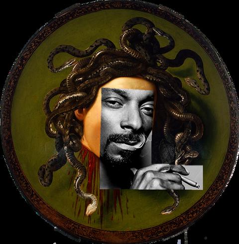 Caravaggio - Snoop Dogg.png