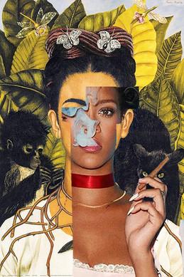 Frida Khalo - Rihanna .jpg