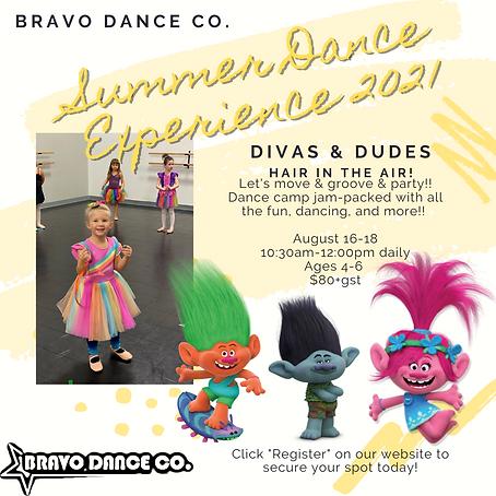 Bravo Dance CO. Summer Dance Intensive.png