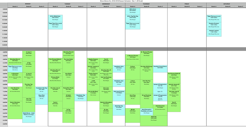 BDC Schedule 1819 Feb 1 edit.png