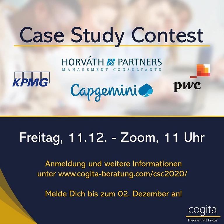 Case Study Contest 2020