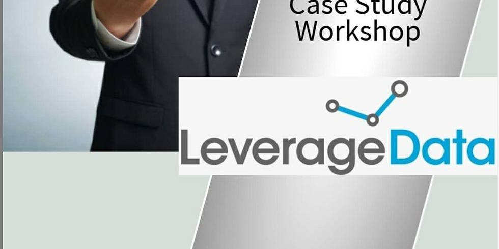 Case Study Training mit LeverageData GmBH