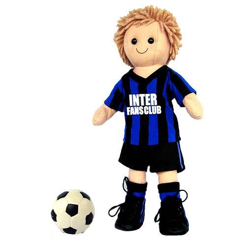Calciatore Inter