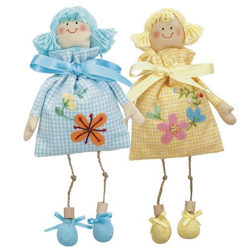 Bambolina a Sacchetto