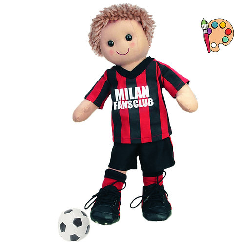 Calciatore Milan