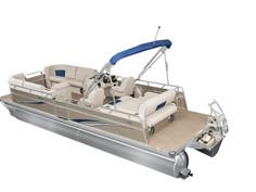 LS 824 Splash Pad - Rear 4
