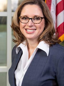 State Representative Sheryl Kennedy