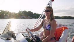 Edge 816 Cruise Video