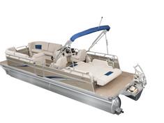 LS 824 Splash Pad - Rear 3