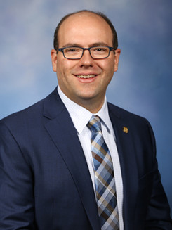 State Representative John Cherry