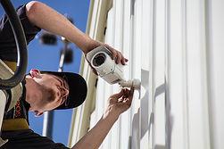 Expert Installation Technician Install Proffessional