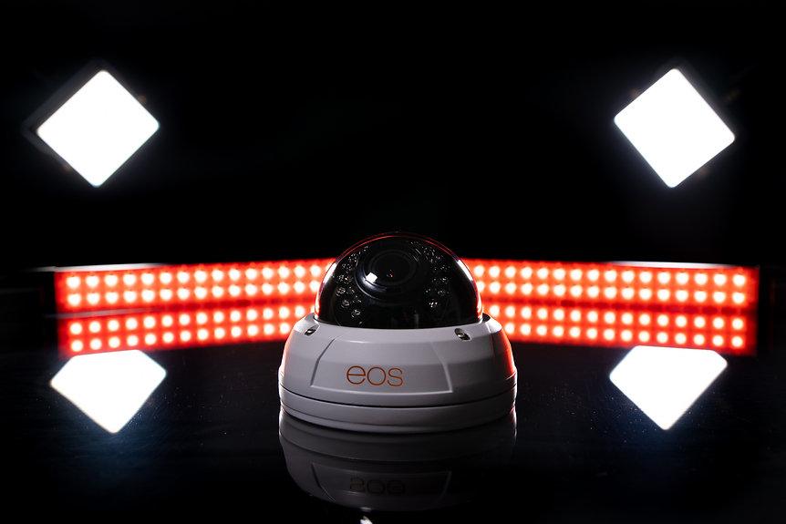 Popular eos dome camera