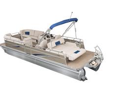 LS 824 Splash Pad - Rear 2