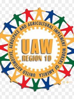 UAW Region 1-D