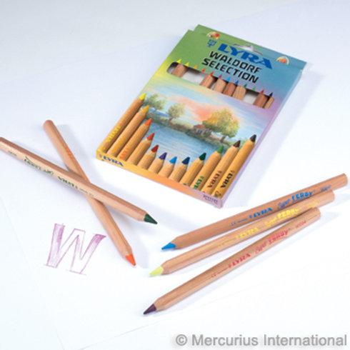 LYRA 12色鉛筆