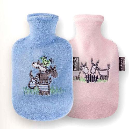 德國環保熱水袋-寶貝馬
