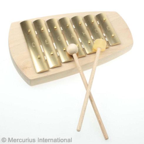 Auris 五音鐘琴