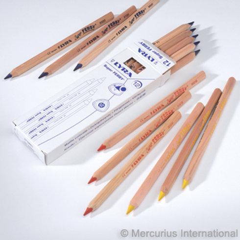 LYRA 單色色鉛筆