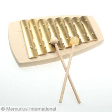 Auris 七音鐘琴