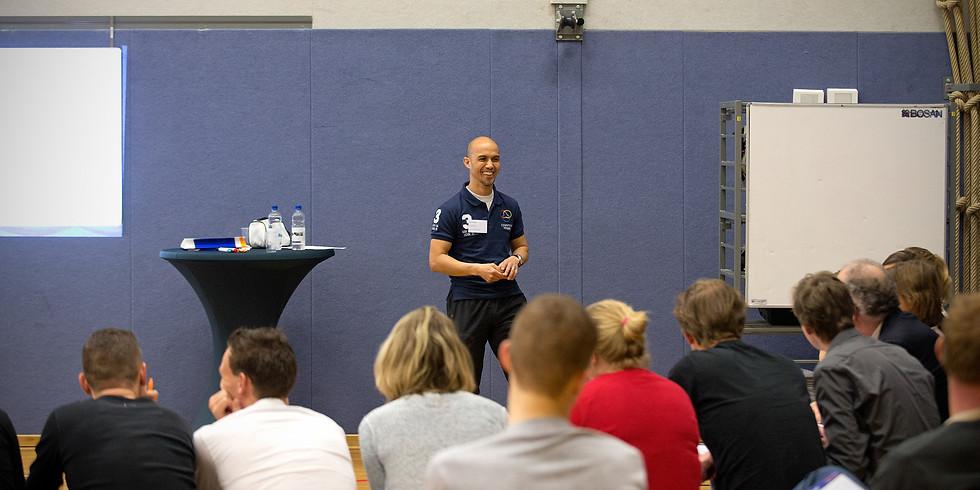 Incompany opleiding tot gecertificeerd Cognitieve Fitness Trainer