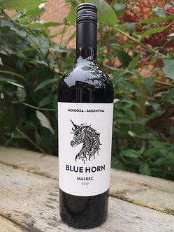 Los Haroldos Blue Horn Malbec