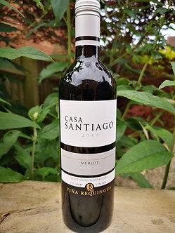 Casa Santiago Merlot