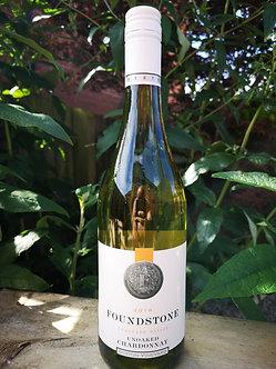 Foundstone Unoaked Chardonnay 2019
