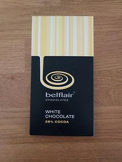 Belflair White Chocolate
