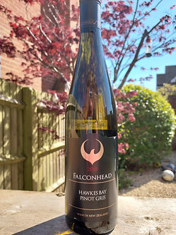 Falconhead Hawkes Bay Pinot Gris