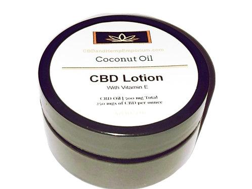 full spectrum cbd lotion 2 oz