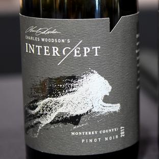 Intercept Pinot Noir