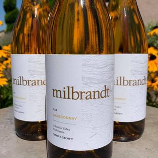 Milbrandt Chardonnay Family Grown