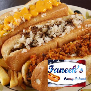 Faneek's Coney Island