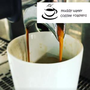 Muddy Water Coffee