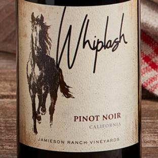 Whiplash Pinot Noir
