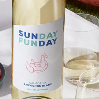 Sunday Funday Sauvignon Blanc