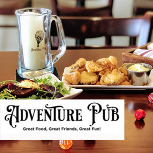 Adventure Pub