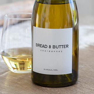 Bread & Butter Chardonnay