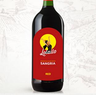 Lolailo Red Sangria