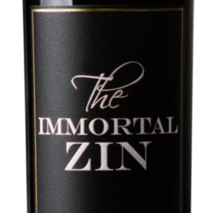 The Immortal Zin