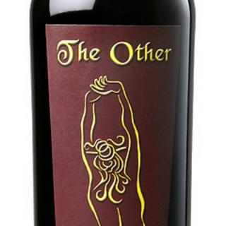 The Other Red Blend