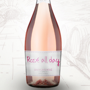 Rose All Day Sparkling