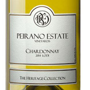 Peirano Estate Chardonnay