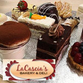 LaCascia's Bakery *VIP only