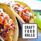 Craft Food Halls