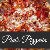 Pini's Pizza