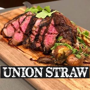 Union Straw