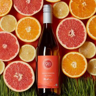 90+ Sauvignon Blanc
